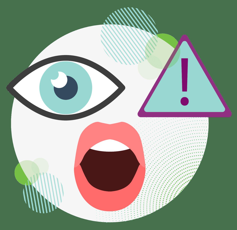 multiple sclerosis ms 多發性硬化 腦神經疾病 Diagnosis 診斷 HK 香港 MS常見症狀 Signs of MS 視覺言語障礙 Visual Speech Problem